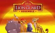 Play The Lion Guard: Assemble | NuMuKi