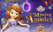 Play Sofia the First: The Missing Amulet | NuMuKi