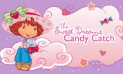 Play Strawberry Shortcake: The Sweet Dreams Candy Catch | NuMuKi