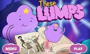 Play Adventure Time: These Lumps | NuMuKi