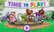 Play Muppet Babies: Time to Play! | NuMuKi