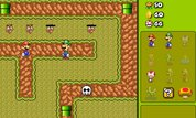 Play Mario & Friends: Tower Defense | NuMuKi