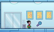 Play Teen Titans Go!: Tower Lockdown | NuMuKi