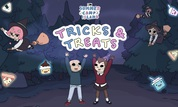 Play Summer Camp Island: Tricks and Treats | NuMuKi
