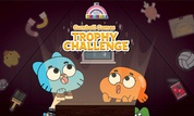 Play Gumball: Trophy Challenge | NuMuKi