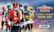 Play Power Rangers Super Megaforce: Ultimate Rangers Trivia Quiz | NuMuKi
