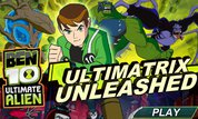Ultimatrix Unleashed
