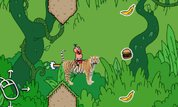 Play Uncle Grandpa`s Reckless RoadTrip