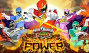 Play Power Rangers Dino Charge: Unleash the Power | NuMuKi