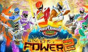 Play Power Rangers Dino Charge: Unleash the Power 2 | NuMuKi