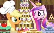 Play My Little Pony: Wedding Cake Creator | NuMuKi