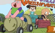 Play Clarence: Wheels of Wrath | NuMuKi