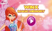 Play Winx Club: Winx Magic Memory | NuMuKi