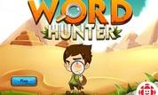 Play Word Hunter | NuMuKi