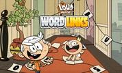 Play The Loud House: Word Links | NuMuKi