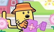 Play Wow Wow Wubbzy: Wubbzy Gardening | NuMuKi