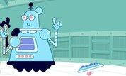Wubbzy Robots