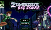 Play Ben 10 Omniverse: Zombozo's Big Score | NuMuKi
