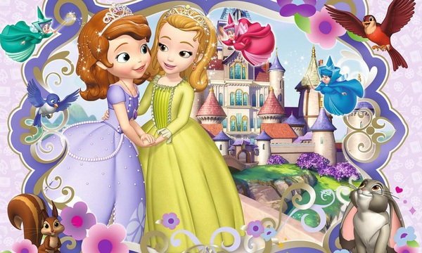 Play the best sofia the first games of all time - Image princesse sofia ...